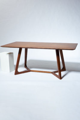 Alternate view 1 of Axis Dining Table Desk