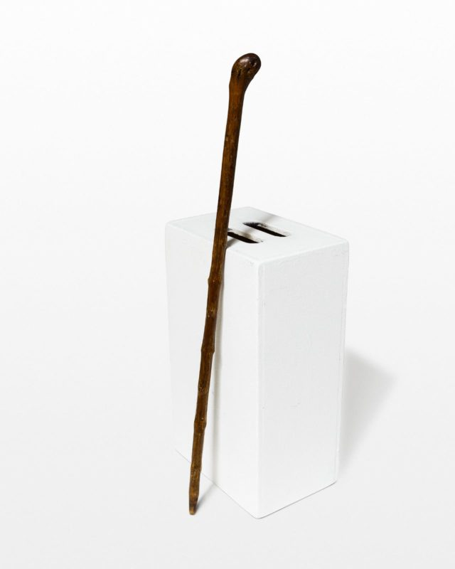 Front view of Birk Cane