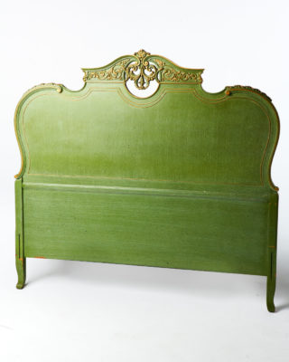 Front view of Kelly Headboard