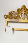 Alternate view thumbnail 1 of Filigree Metal Head Board