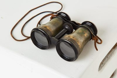 Alternate view 1 of Covert Binoculars