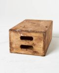 Front view thumbnail of Daniel Distressed Full Apple Box