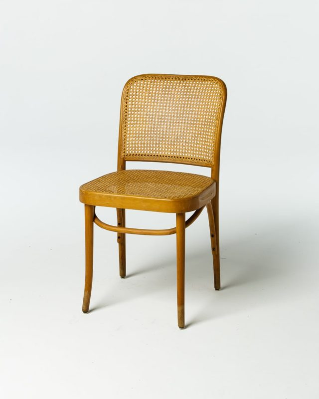 Front view of Winchester Chair