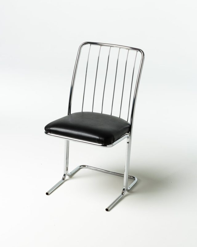 Front view of Ray Chair