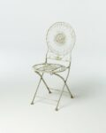 Front view thumbnail of Audrey Garden Chair