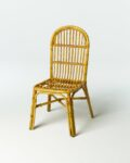 Front view thumbnail of Jervis Chair