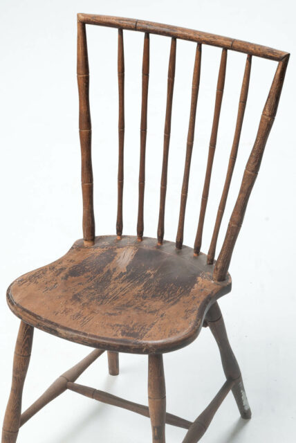 Alternate view 4 of Reed Chair