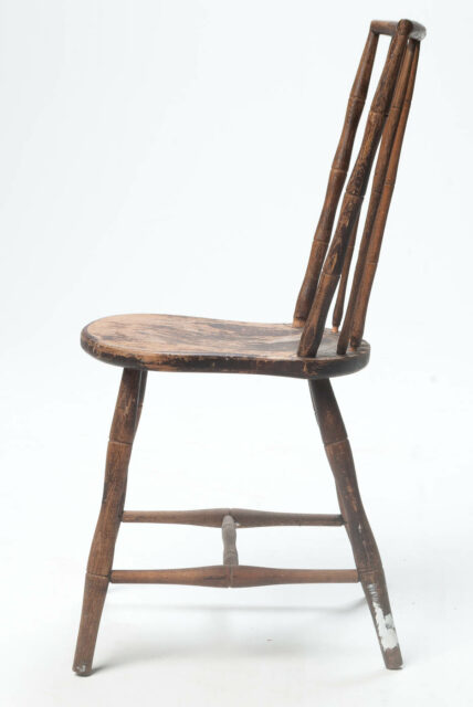 Alternate view 1 of Reed Chair