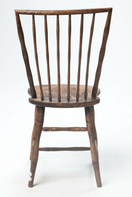 Alternate view 3 of Reed Chair