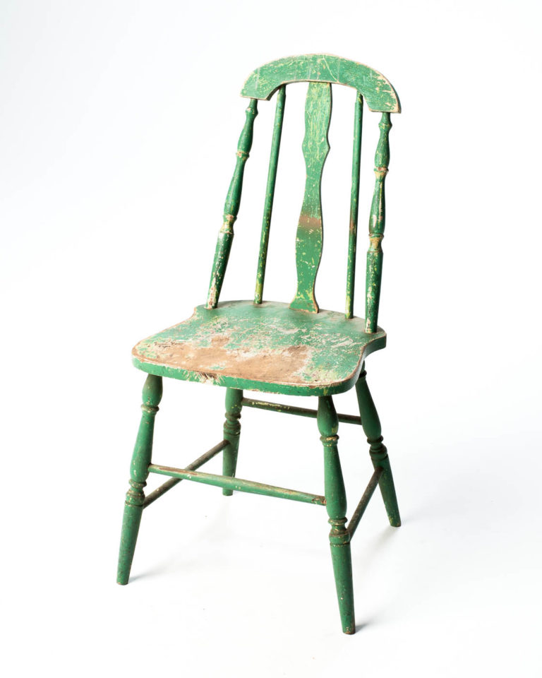 Front view of Grant Chair