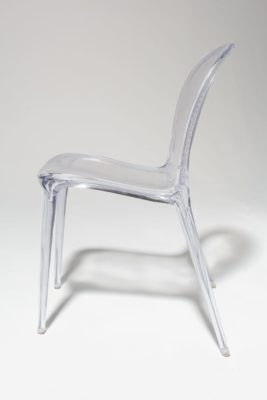 Alternate view 3 of Ion Chair