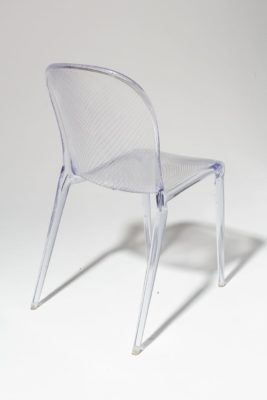 Alternate view 2 of Ion Chair