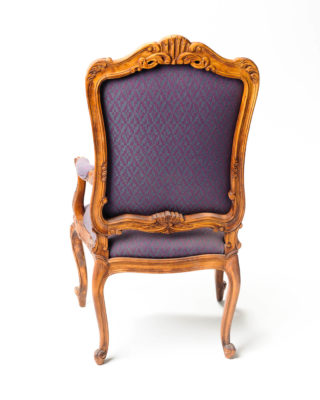 Alternate view 3 of Crown Chair