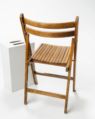 Alternate view 1 of Howard Folding Chair