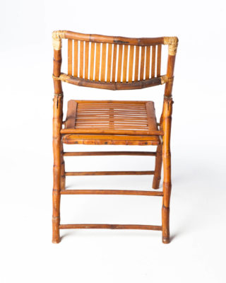 Alternate view 3 of Lilo Bamboo Chair
