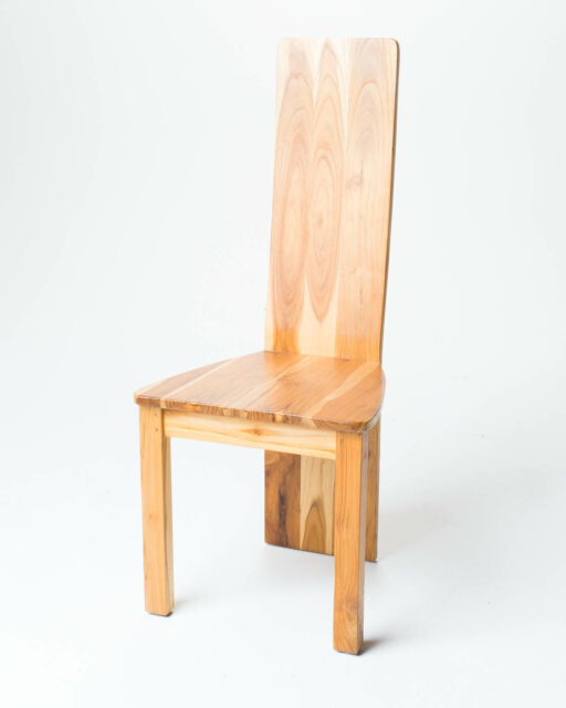 Front view of Catskill Chair