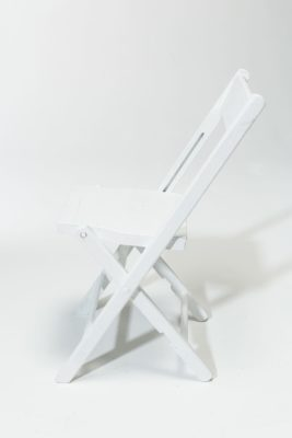 Alternate view 2 of Paintable Folding Chair