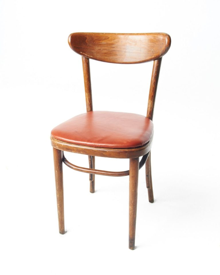 Front view of Tabago Chair