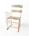 Front view thumbnail of Downing Chair