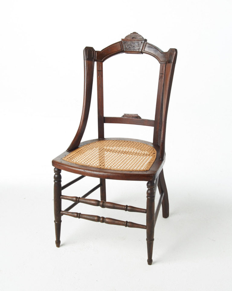 Front view of Prospect Chair