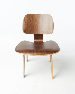 Alternate view 1 of Organic Walnut Chair