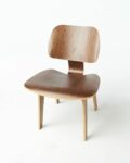 Front view thumbnail of Organic Walnut Chair