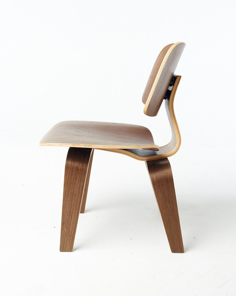 Alternate view 2 of Organic Walnut Chair
