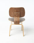 Alternate view thumbnail 3 of Organic Walnut Chair