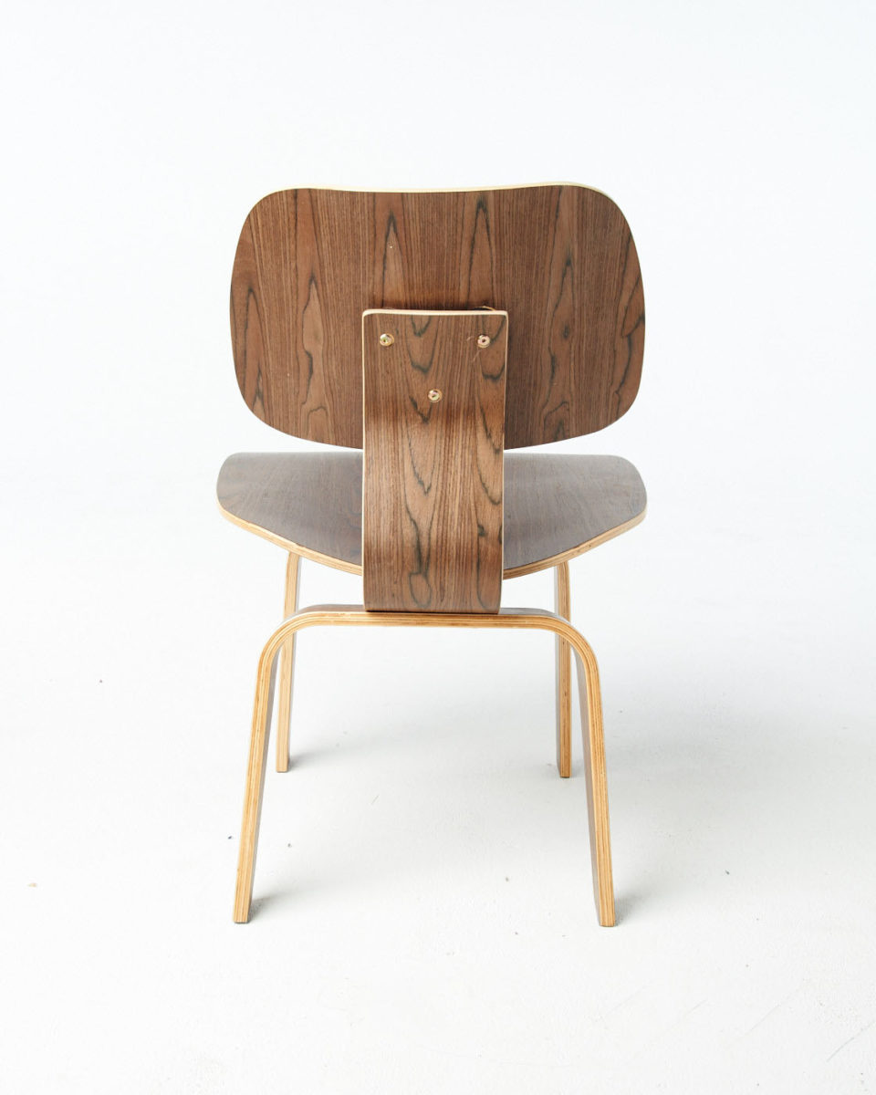 Alternate view 3 of Organic Walnut Chair