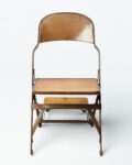 Alternate view thumbnail 2 of Remsen Folding Chair
