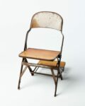 Front view thumbnail of Remsen Folding Chair