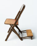 Alternate view thumbnail 3 of Remsen Folding Chair