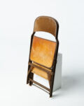 Alternate view thumbnail 1 of Remsen Folding Chair
