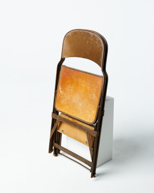 Alternate view 1 of Remsen Folding Chair