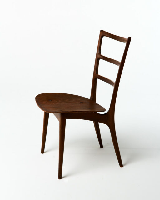 Front view of Herman Chair