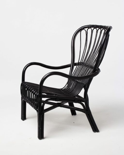 Front view of Prado Chair
