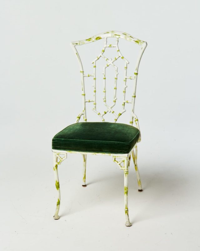Front view of Rochelle Chair