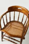 Alternate view thumbnail 3 of Montague Chair