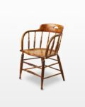 Front view thumbnail of Montague Chair