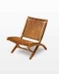 Front view thumbnail of Nunda Chair