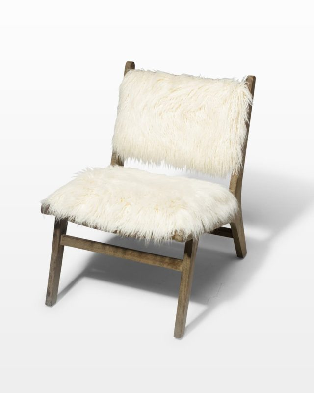 Front view of Nora Chair