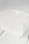 Alternate view thumbnail 4 of Rohe Acrylic Curve Chair