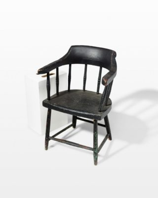 Front view of Antonio Chair