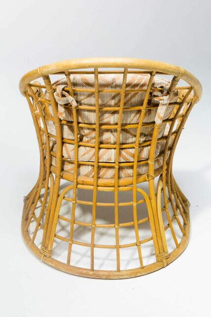 Alternate view 3 of Pearl Rattan Chair