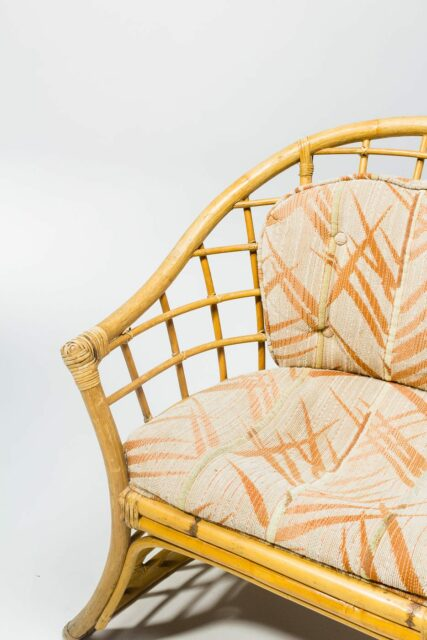 Alternate view 4 of Pearl Rattan Chair