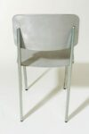 Alternate view thumbnail 3 of Allen Metal Chair