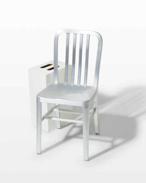 Front view of Gabe Chair