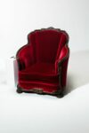 Alternate view thumbnail 1 of King Gables Chair