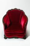 Alternate view thumbnail 2 of Queen Gables Chair