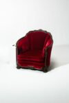 Alternate view thumbnail 1 of Queen Gables Chair